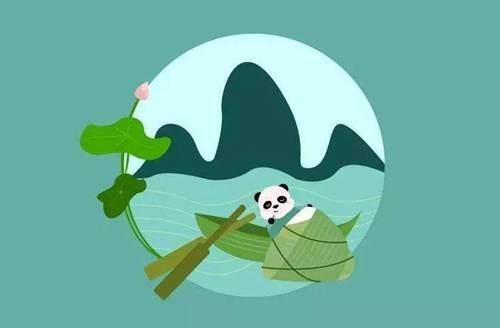 端午节为什么吃粽子赛龙舟挂艾叶 端午节为什么吃鸭蛋和粽子_WWW.XUNWANGBA.COM