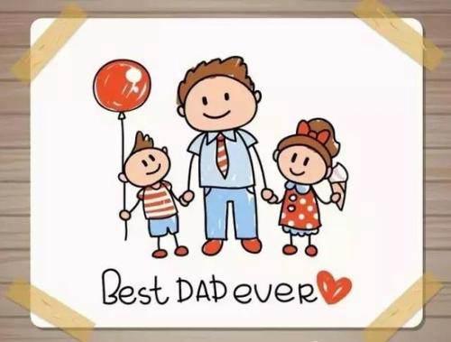 父亲节发给爸爸多少红包 父亲节发红包数字含义_WWW.XUNWANGBA.COM