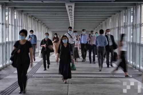 钟南山说香港已出现严重社区感染 钟南山建议香港开展全民核酸筛查_WWW.XUNWANGBA.COM