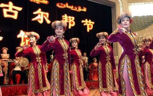 古尔邦节是哪一天 古尔邦节是哪一天放假_WWW.XUNWANGBA.COM