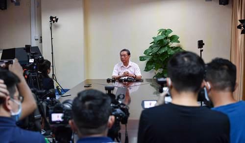 钟南山建议香港开展全民核酸筛查 钟南山说香港已出现社区感染_WWW.XUNWANGBA.COM