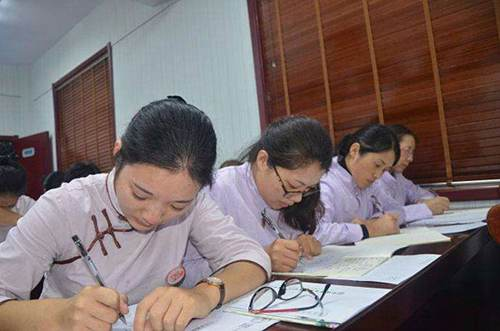 女德班是学什么的_WWW.XUNWANGBA.COM