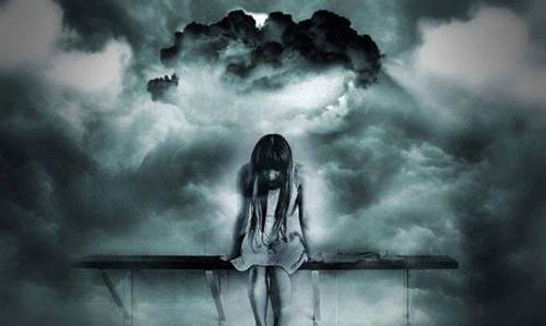 抑郁症患者的反常行为 抑郁症患者喜欢说的话_WWW.XUNWANGBA.COM