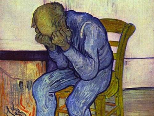 抑郁症为什么会想死 抑郁症为什么会自残_WWW.XUNWANGBA.COM