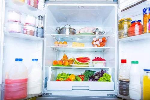 夏天冰箱调到几档最合适 夏天冰箱应该调到几档_WWW.XUNWANGBA.COM