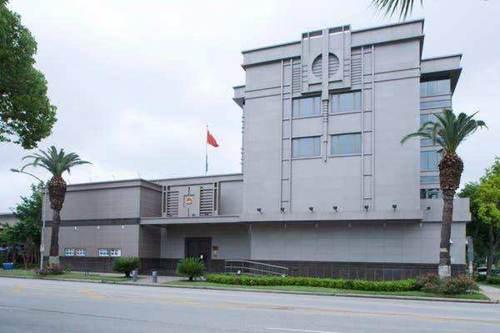 美国为什么要求关闭中国领事馆 美国为什么关闭休斯顿领事馆_WWW.XUNWANGBA.COM