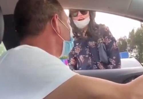 90后女生拒绝和外卖小哥拼车 嫌弃外卖小哥的女生_WWW.XUNWANGBA.COM
